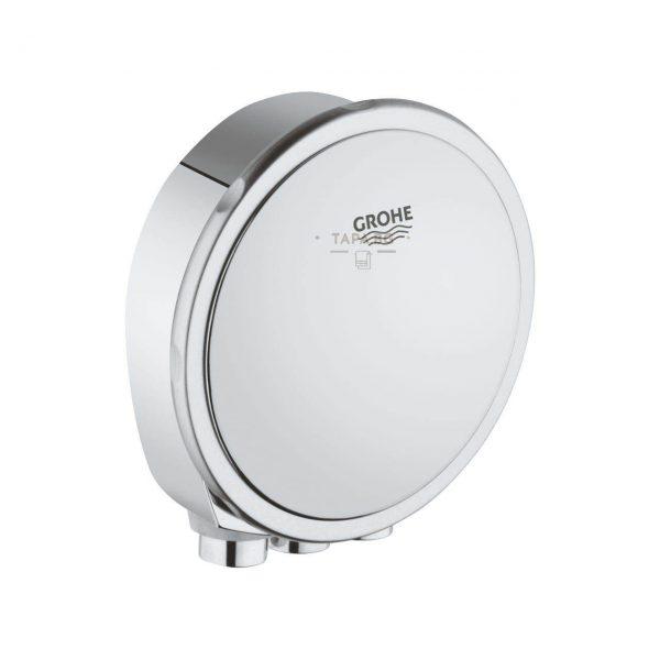 GROHE Автоматичен сифон за вана с преливник