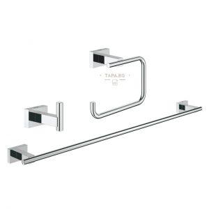 GROHE Koмплект аксесоари за баня 3 в 1