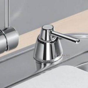BLANCO Дозатор за течен сапун TIGA хром