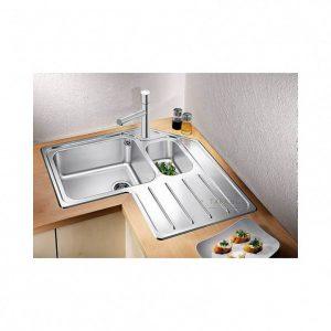 BLANCO Кухненска мивка MEDIAN 9E