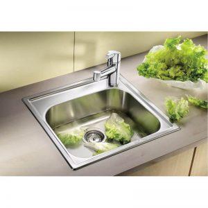 BLANCO Кухненска мивка LIVIT 45