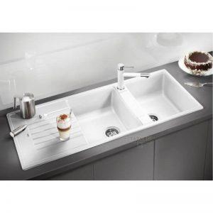 BLANCO Кухненска мивка ZIA 8S