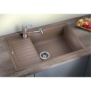BLANCO Кухненска мивка ZIA XL 6S Compact