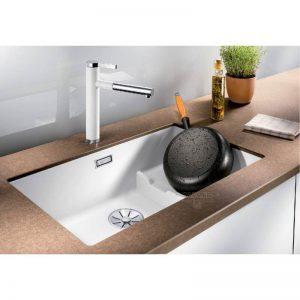 BLANCO Кухненска мивка ANDANO 700-U LEVEL