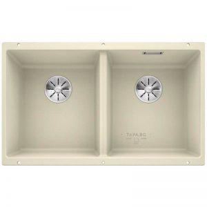 BLANCO Кухненска мивка SUBLINE 350/350-U