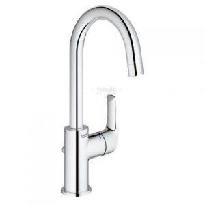 GROHE Смесител за мивка с изпразнител L-размер