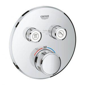 GROHE Термостат за вграждане за вана/душ
