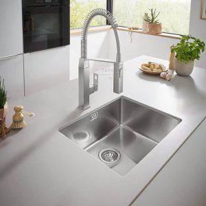 GROHE Кухненска мивка за вграждане