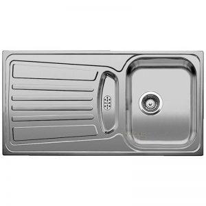 BLANCO Кухненска мивка PLUS 5S ЛЕН