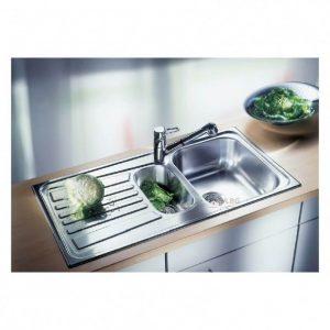 BLANCO Кухненска мивка PLUS 6S ЛЕН