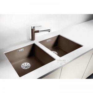BLANCO Кухненска мивка SUBLINE 400-U