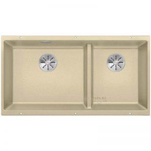 BLANCO Кухненска мивка SUBLINE 480/320-U