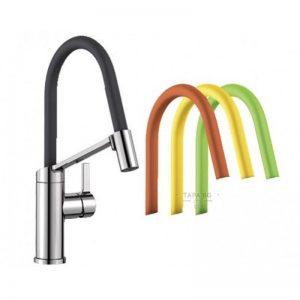 BLANCO Кухненски смесител VIU-S хром 4 цвята