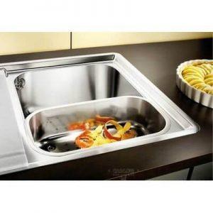BLANCO Гевгир за кухненска мивка