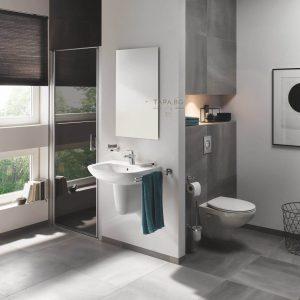 GROHE Поставка за тоалетна четка