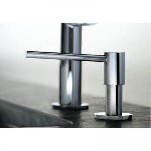 BLANCO Дозатор за течен сапун PIONA хром
