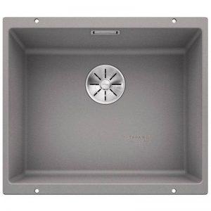 BLANCO Кухненска мивка за вграждане Subline 500-U